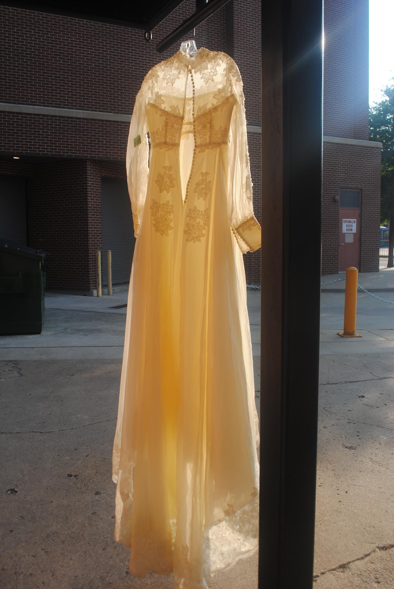 found vintage dresses in dallas fashion in the