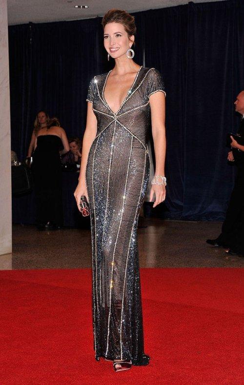 Ivanka Trump | Fashion in the Urban Jungle