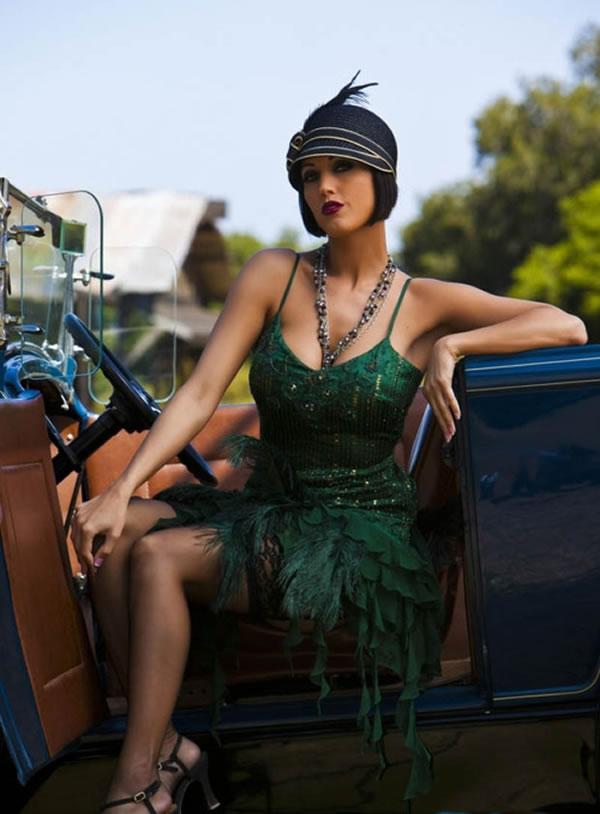 Movies Fashion In The Urban Jungle