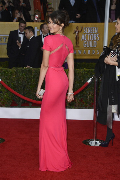 Sag Awards 2013 Best Dressed