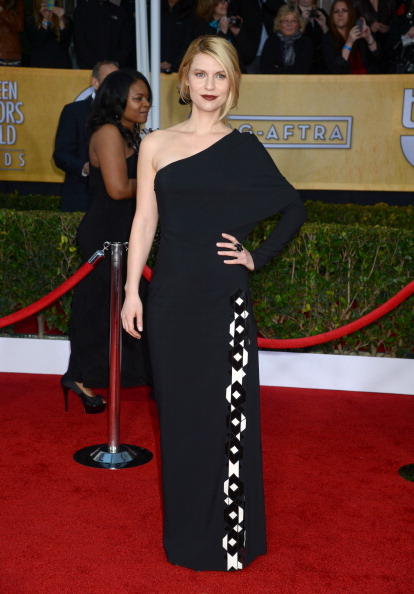 2013 Worst Dress SAG Awards