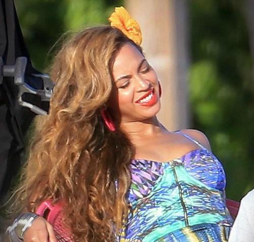 BeyonceforH&M