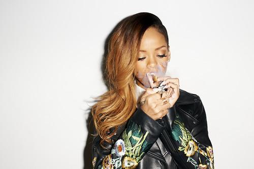 Rihanna Terry Richardson 03