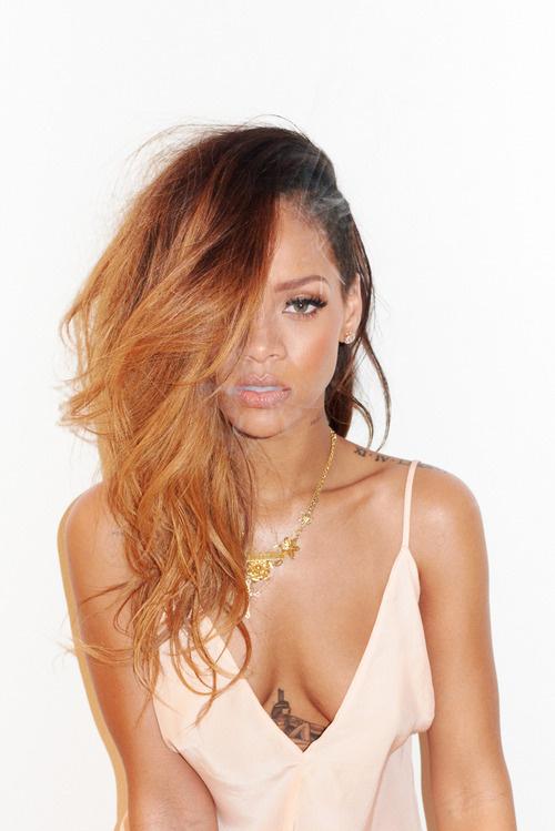 Rihanna Terry Richardson 04