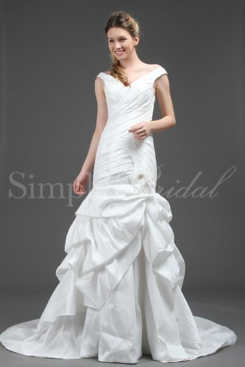 Simply Bridal Eliana