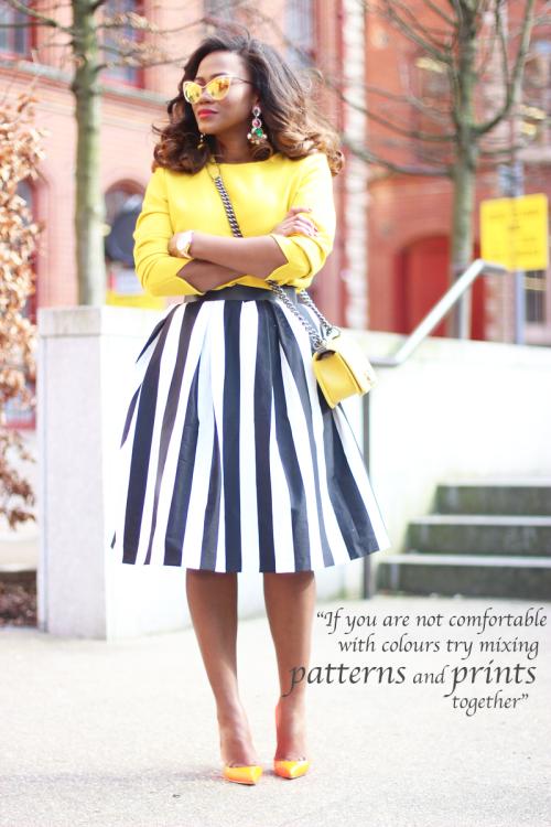 Blogger Style Fashion In The Urban Jungle