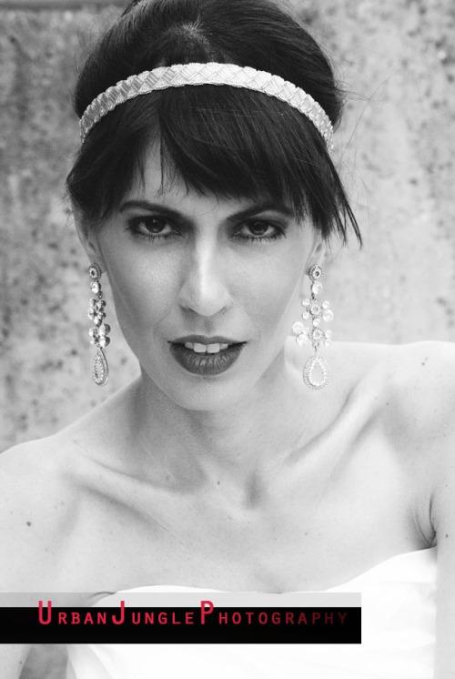 Dallas Bridal Photography