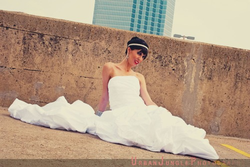 Dallas Bridal Photography