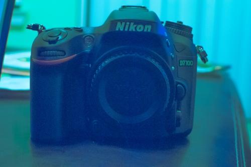 Nikon D7100 (1 of 2)