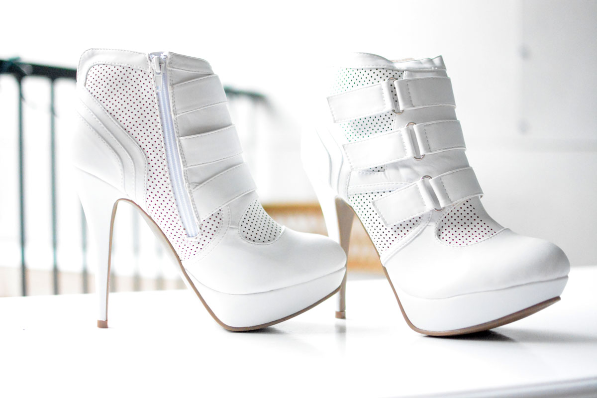 Shoedazzle Fashion In The Urban Jungle