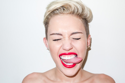 Miley Cyrus Terry Richardson 03