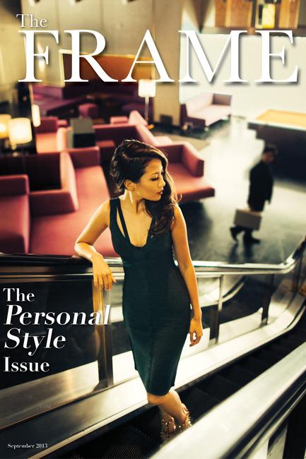 Wendy Frame Magazine