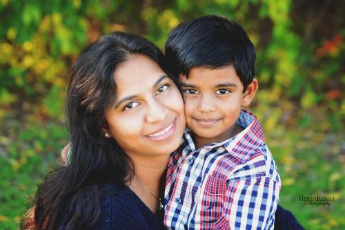 Indian Family Photoshoot Dallas 04