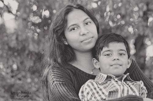 Indian Family Photoshoot Dallas 05