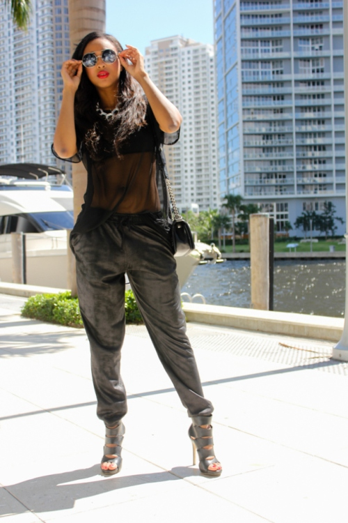Top Fashion Blogger 09