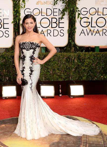 Golden Globe Jenna Tatum