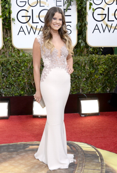 Golden Globes, Sosie Bacon