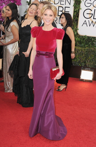 Julie Bowen Golden Globes 2014