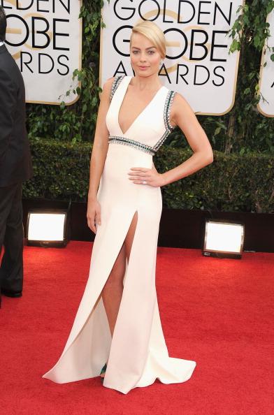 Golden Globes, Margot Robbie