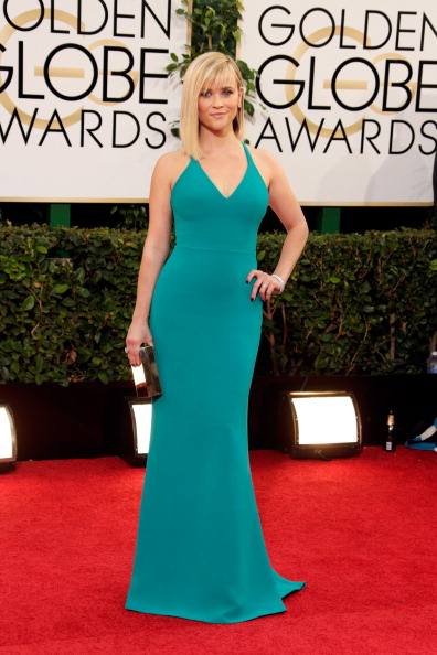 Golden Globes, Reese Witherspoon