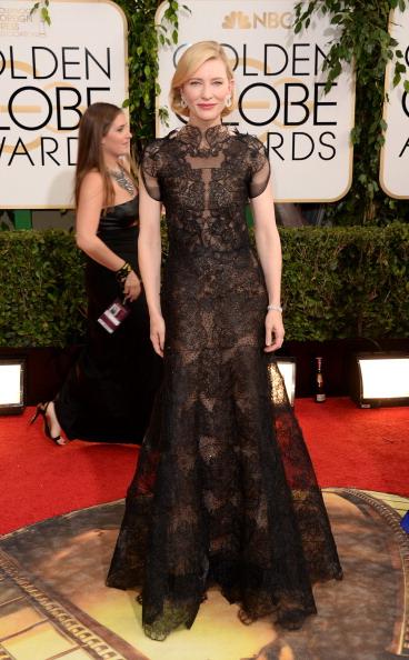 Golden Globes, Cate Blanchet
