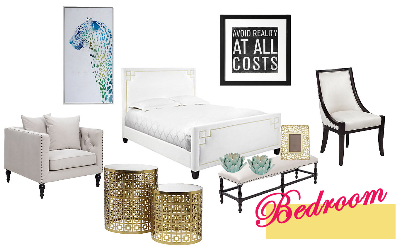 gallerie bedroom and living room redecoration fashion in the urban