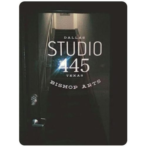 Studio FourFourFive Dallas Studio 445