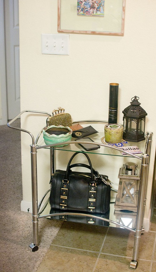 Bar Cart, Tea Cart